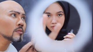 Video VAPE DAN HIJAB.. Feat ZEZE ZENNY MP3, 3GP, MP4, WEBM, AVI, FLV Maret 2018