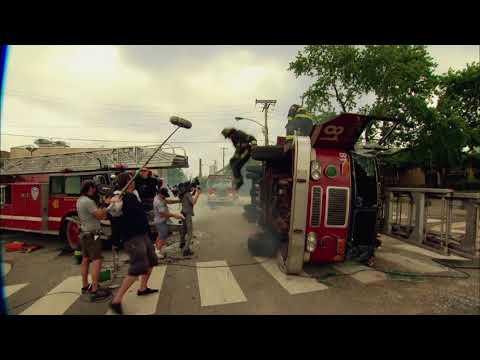 chicago fire Season 3 Sneak Peek Episode 3 - Behind the Scenes Featurette