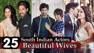 Video South Indian Actors Wife - 25 Most Beautiful Wives Of South Indian Super Stars | Actors Wives | MP3, 3GP, MP4, WEBM, AVI, FLV Agustus 2018