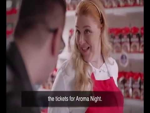 Noć Arome