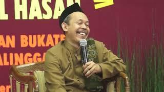 Video Lucunya tuduhan Bidah, Kisah Kiai Kampung berdebat dengan Ustadz Kuliah di Madinah - KH Nur Kholis MP3, 3GP, MP4, WEBM, AVI, FLV Oktober 2018
