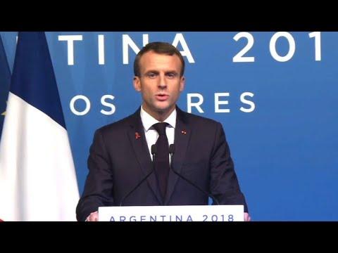 Frankreich: Harte Hand gegen