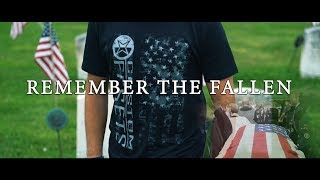 Custom Offsets presents the Remember the Fallen t-shirt in commemoration of the men and women who gave the ultimate sacrifice to protect our freedom.It is our duty to show them how forever grateful we are. With this being said, all t-shirt proceeds will be donated to the American Fallen Soldier Project.Shop for your Remember the Fallen shirt here:https://www.customwheeloffset.com/custom-offsets-store/10625/remember-the-fallen-shirt
