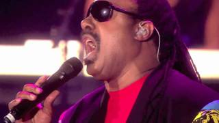 Stevie Wonder - Part Time Lovers - Live At Last (HD) - YouTube