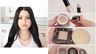 DUPE ALERTS: Dupes to Your Favorite High End Makeup Products ♡