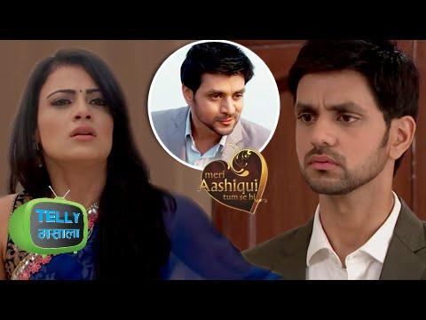 Ishani Tries Proving Ranveer's Innocence After Mil