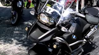 9. Pre-Owned 2011 BMW R1200GS Adventure Grey at Euro Cycles of Tampa Bay