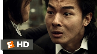 Revenge of the Green Dragons (2014) - Paying the Price Scene (10/10) | Movieclips