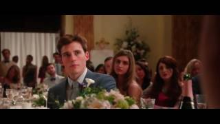 Nonton Wedding Scene Lily Collins Love Rosie   Youtube Film Subtitle Indonesia Streaming Movie Download