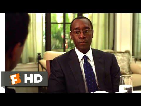 Flight (2012) - We're Talking Jail Time Scene (5/10) | Movieclips