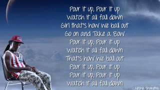 Jacquees - Girls Love Rihanna Lyrics