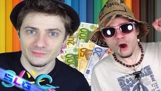 Le Capitalisme c'est Fantastique - SLG N°80 - MATHIEU SOMMET - YouTube