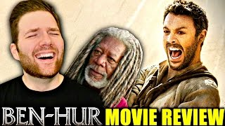 Nonton Ben Hur   Movie Review Film Subtitle Indonesia Streaming Movie Download