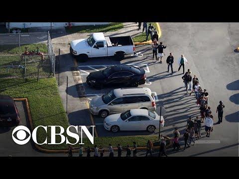 """Since Parkland"": Teen journalists document toll of gun violence"