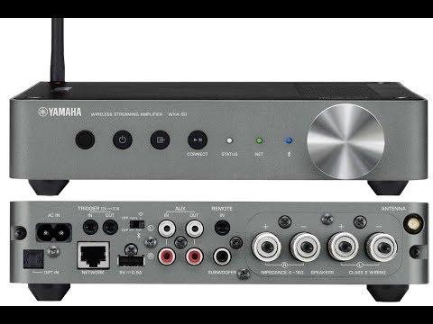 Amplificatore Yamaha WXA-50 Musiccast