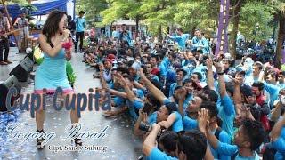 Video Cupi Cupita - Goyang Basah - Family Gathering PT. Keihin indonesia MP3, 3GP, MP4, WEBM, AVI, FLV Oktober 2018