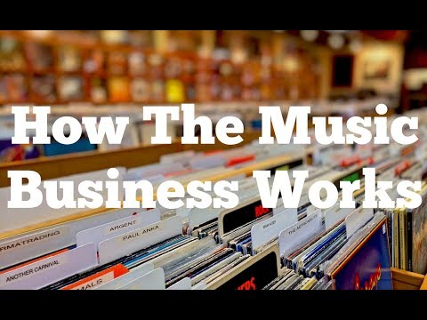 Music Education On YouTube   Music Business: How It Works