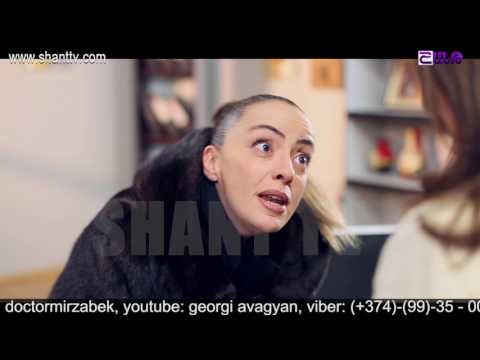 Poxnak Mayre Episode 108