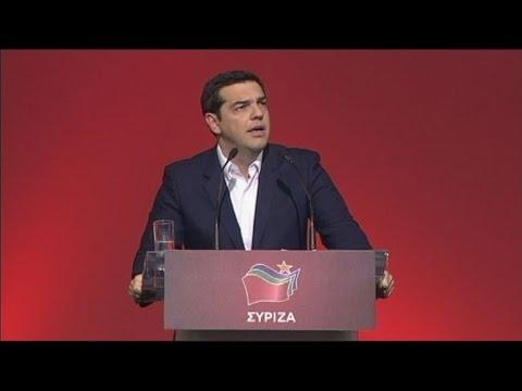 «Ο ΣΥΡΙΖΑ δεν θα γίνει φωτοβολίδα της ιστορίας»