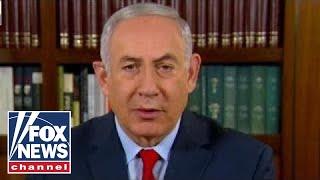 Netanyahu talks Iran Nuclear Deal on Fox & Friends