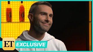 Adam Levine Talks Super Bowl LIII Halftime Show (Full Interview)