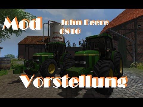 John Deere 6810 v1.0