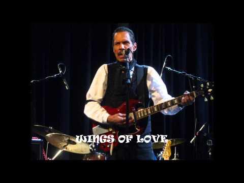 Shuggie Otis live in williamsburg - Wings of love
