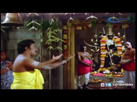 Sarvam Sakthi Mayam Song HD | Sarvam Sakthimayam