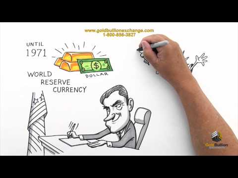 Why Invest in Gold Now – How to Invest – Buy Gold