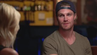 "WWE Network: Unfiltered with Renee Young – ""Stephen Amell"" preview"