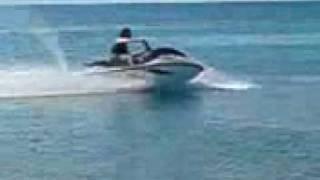 8. jet ski yamaha gp800r agistri