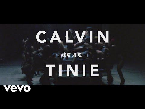 Tekst piosenki Calvin Harris - Drinking From The Bottle (Ft. Tinie Tempah) po polsku