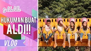 Video HUKUMAN BUAT ALDI!!! MP3, 3GP, MP4, WEBM, AVI, FLV Juli 2017