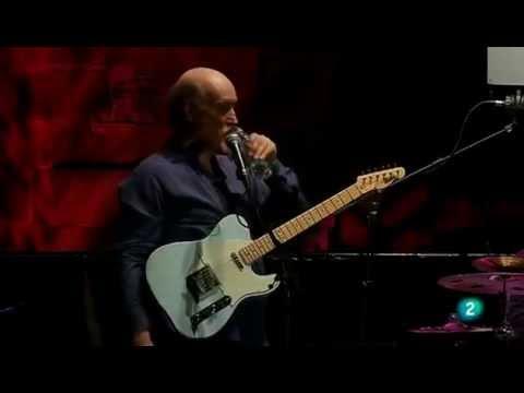John Scofield Uberjam – Al Green song (2014 San Sebastian Jazz )