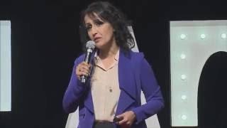 UNLV Creates: Dr. Anjala Krishen