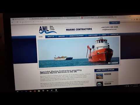 Scam Alert: ABSA MARINE UK LTD - absamarine.co.uk