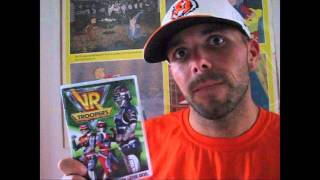 Video VR TROOPERS Season 2 Volume 1 DVD review by Scotty Cash MP3, 3GP, MP4, WEBM, AVI, FLV Juli 2018