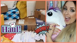 June Mail Haul .. YAY!! by Piink Sparkles