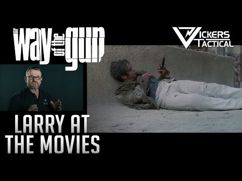 Larry At The Movies EP 3 - 'The Way Of The Gun'