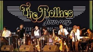 Salam Terakhir 1972,Iwan Rollies (Iwan Krisnawan) Pamitan Dengan Lirik Lagu,