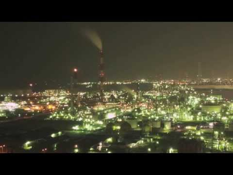 日本をつくる街