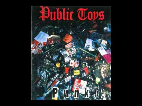 Public Toys - Seid Betroffen