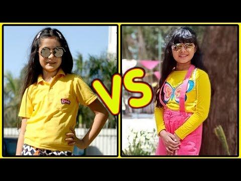 Kulfi & Amyra Latest Offscreen || stylish Look || कुल्फी कुमार बाजेवाला  || Star Plus Show