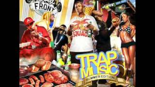 Gucci Mane - First Drive Then Ride