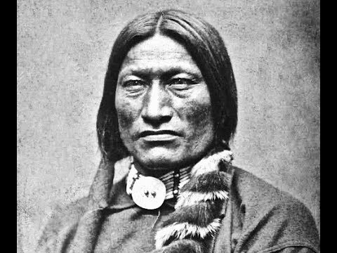 Leadership quotes - Chief Black Kettle: Quotes & Knowledge, From A Cheyenne Leader