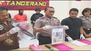 Video Terbukti Bersalah! Pembunuh Neneng di Tangerang Diancam 12 Tahun Penjara Part 3 - Saksi Kunci 24/08 MP3, 3GP, MP4, WEBM, AVI, FLV Oktober 2018