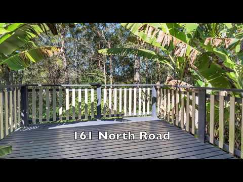 161 North Road, Lower Beechmont, Qld 4211