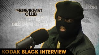 Video Kodak Black Talks Being The Best Rapper, Exposing Himself in the Shower & Being Locked Up MP3, 3GP, MP4, WEBM, AVI, FLV Februari 2018