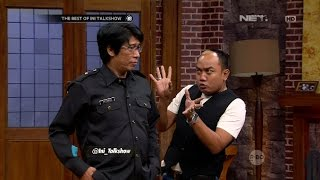 Video The Best Of Ini Talk Show - Azis Gagap Beralih Profesi Jadi Konsultan Rambut MP3, 3GP, MP4, WEBM, AVI, FLV Desember 2018