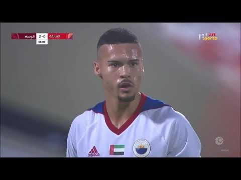 Meloni 22 - Al Sharjah 2019/2020